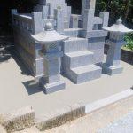 渡辺家様 土間コンクリート製作